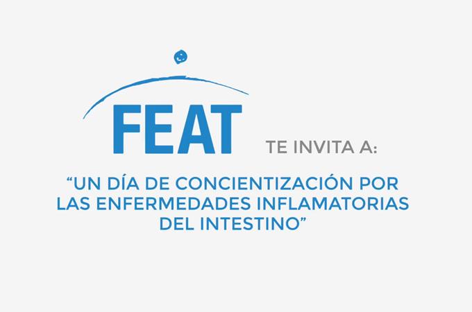 Día Mundial Por Las Enfermedades Inflamatorias Del Intestino